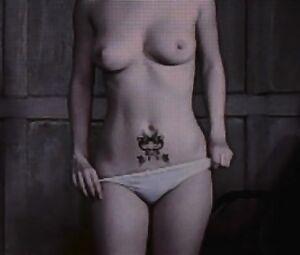 Nude jade taylor Jade Tailor