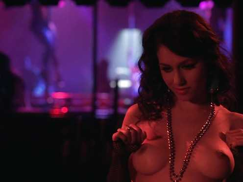 Jade Tailor naked, Natasha Alam naked – True Blood s03e04 (2010)