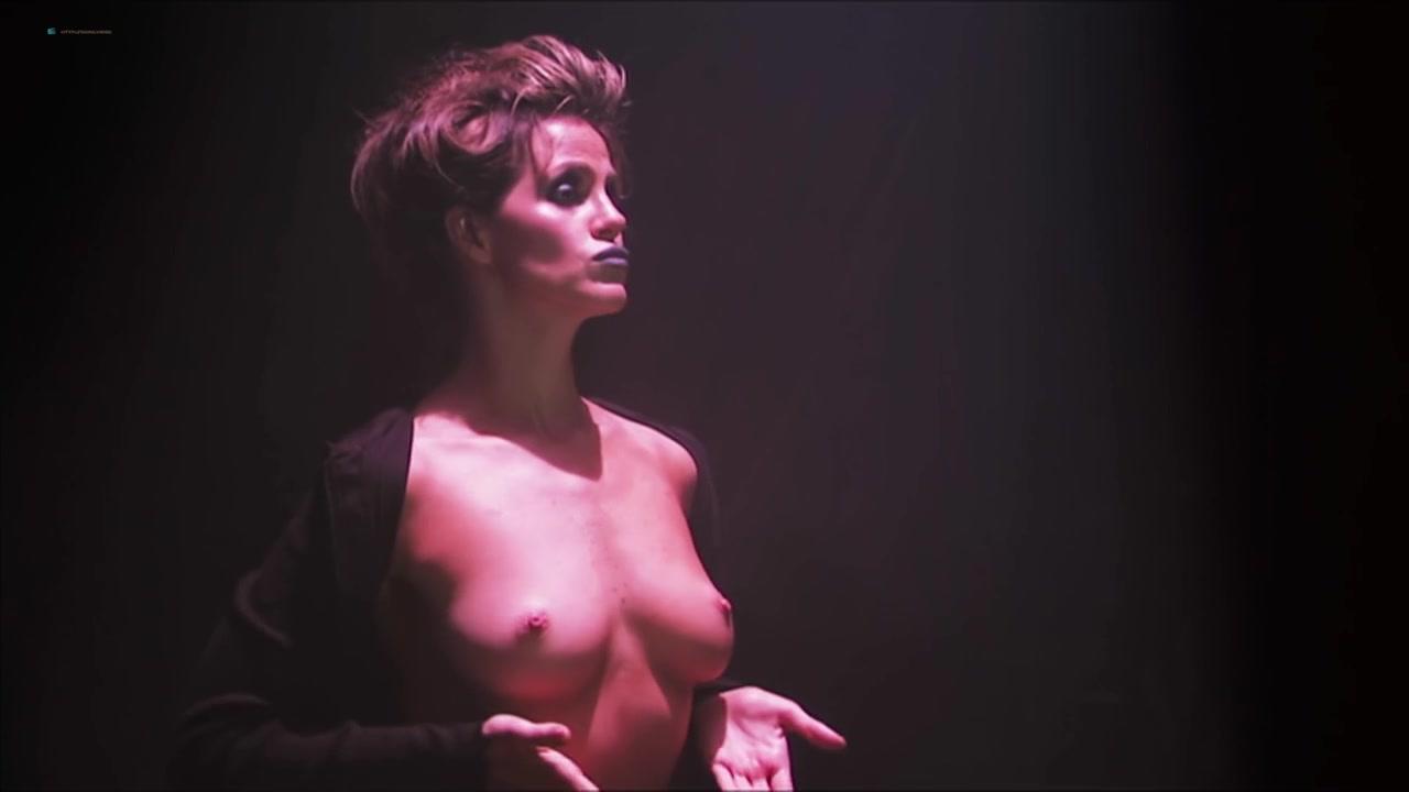 Eileen davidson nude topless and jodi draigie nude