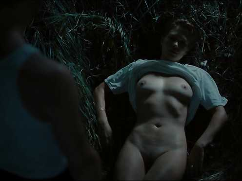 Lea Seydoux naked – Grand Central (2013)