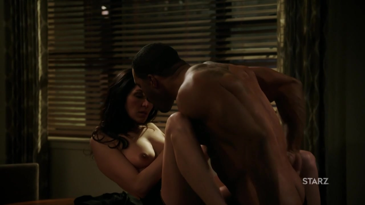 Lela loren sex scenes in power seasons 1 2 7