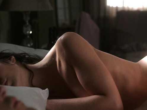 Lynn Collins naked – True Blood s01 True Blood