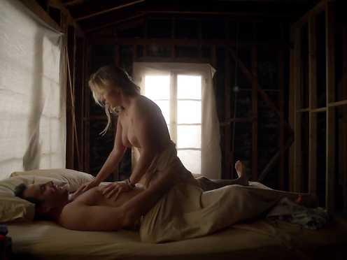 Madison McKinley naked – Flaked s02e05 (2017)