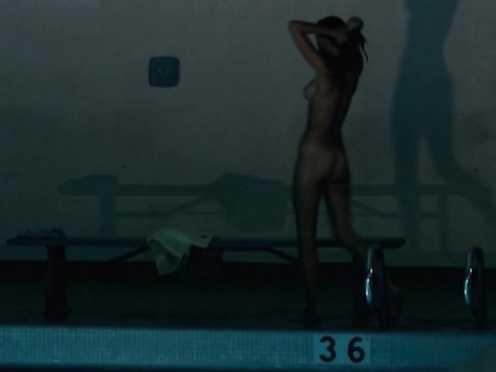 Natasha Alam naked – Shadow Fuckpuppets (2007)