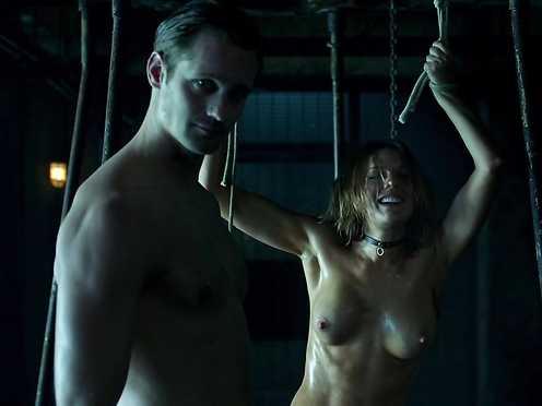 Natasha Alam nude – True Blood s03e01 (2010)