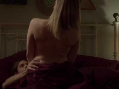 Olivia Taylor Dudley mind-blowing – The Magicians s01e10 (2016)