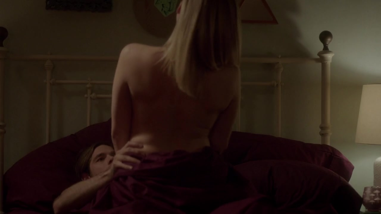 Olivia Taylor Dudley Sexy  The Magicians S01E10 2016 Video  Best Sexy Scene  Heroero Tube-2679
