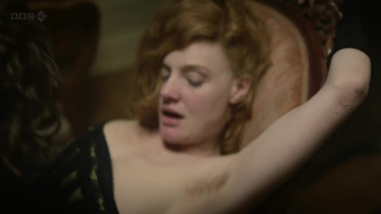 America Olivo Desnuda romola garai nude – the crimson petal and the white (2011