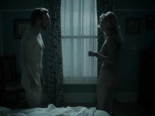 Rosamund Pike naked – Femmes in Enjoy part 2 (2011)