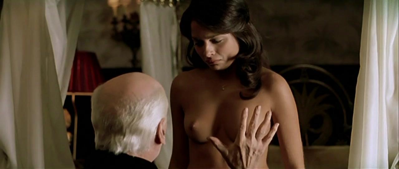 stephanie leonidas nude pics
