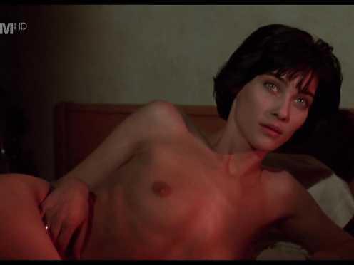 Chelsea Realm, Mitzi Martin, Bobbie Tyler naked – Harley Davidson and the Marlboro Man (1991)
