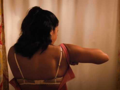 Gina Rodriguez sexy – Jane the Cherry (2017)