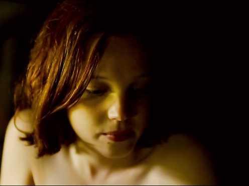 Adele Haenel Nude – Orpheline (2016)