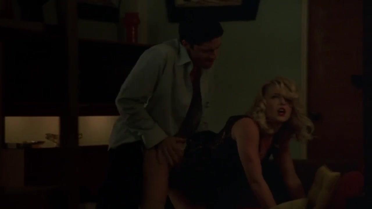 Ali larter nude sex scene video — 4