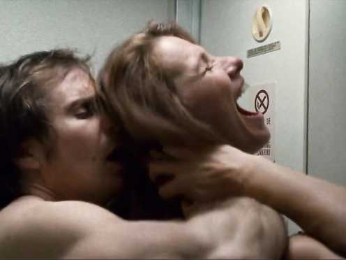 Alice Barrett Nude – Choke (2008)