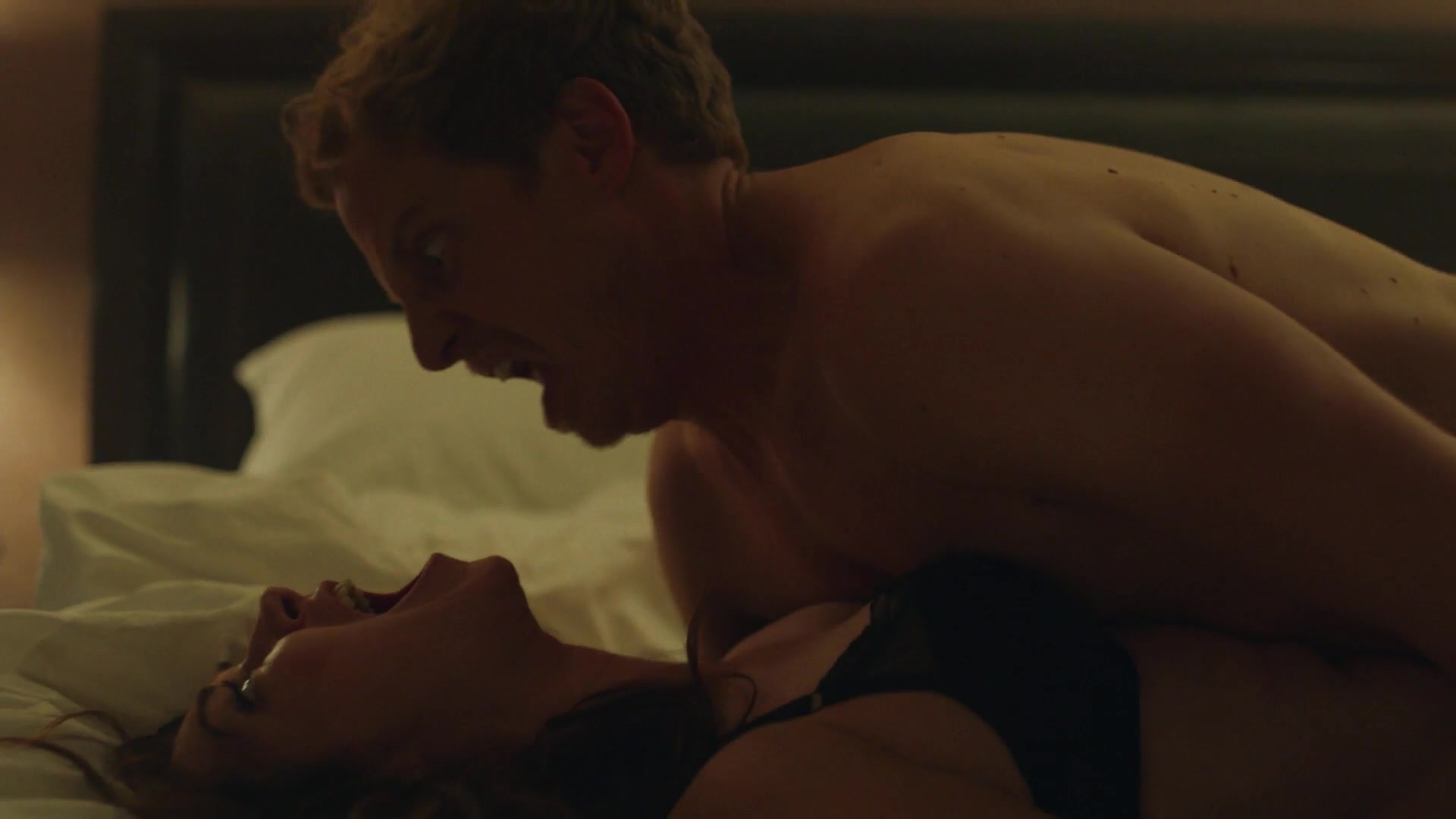 Amy Pietz Nude amy pietz nude - youre the worst s04e08 (2017) video » best