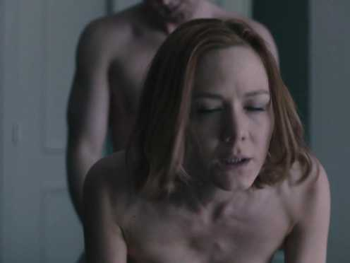 Anna Friel, Louisa Krause Nude – The Gf Practice s02e09 (2017)
