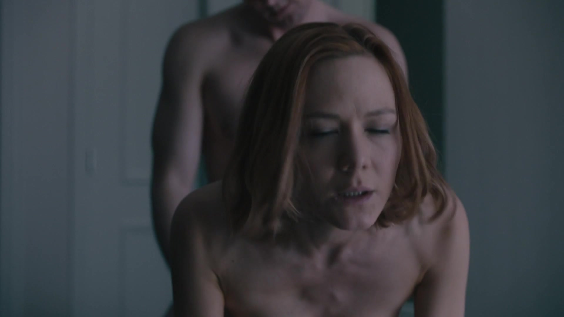 Sorry, anna friel topless