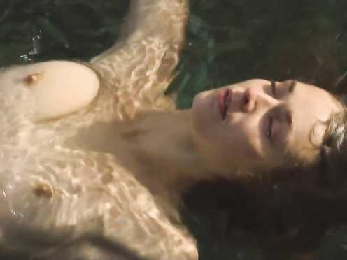 Claire Helene Cahen Naked – Lambeaux (2011)