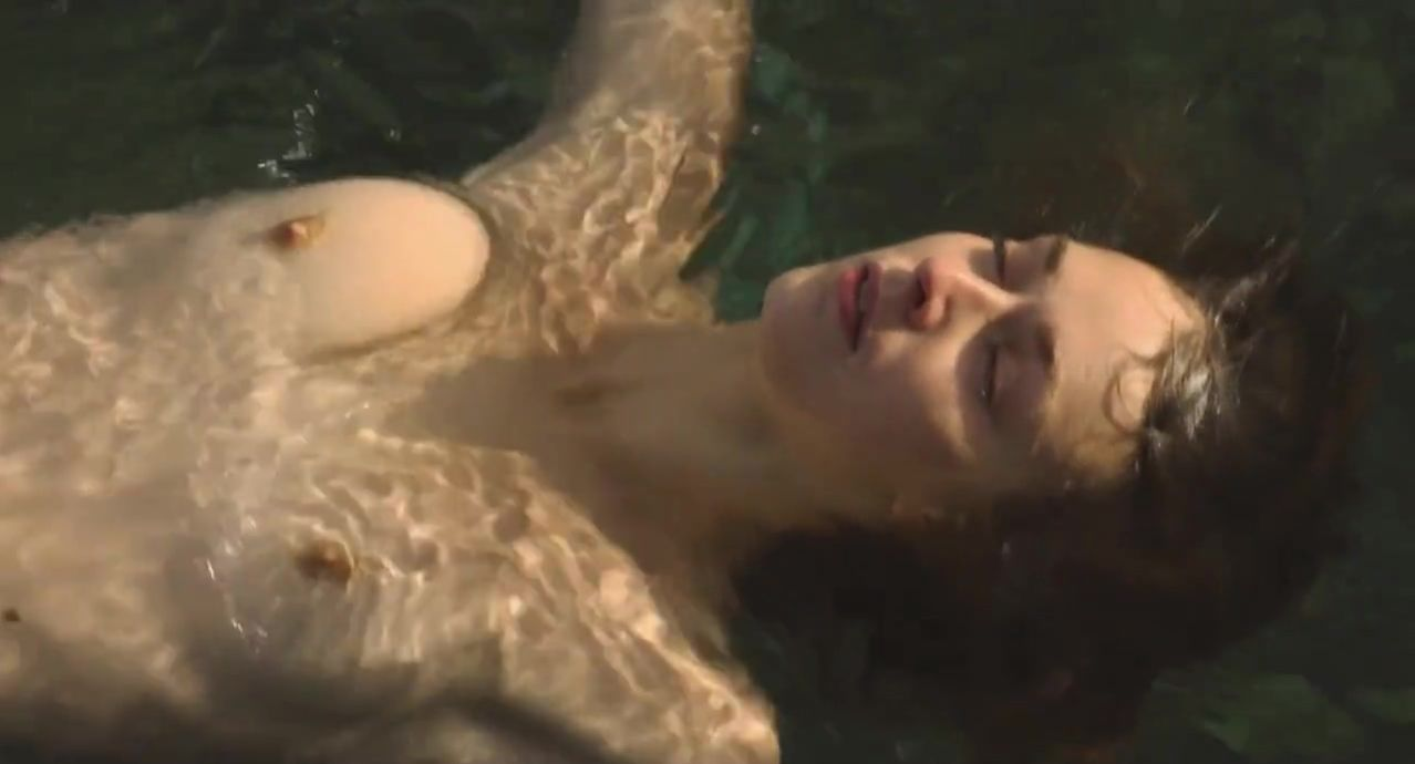 Amalie Helene Nude claire helene cahen nude - lambeaux (2011) video » best sexy