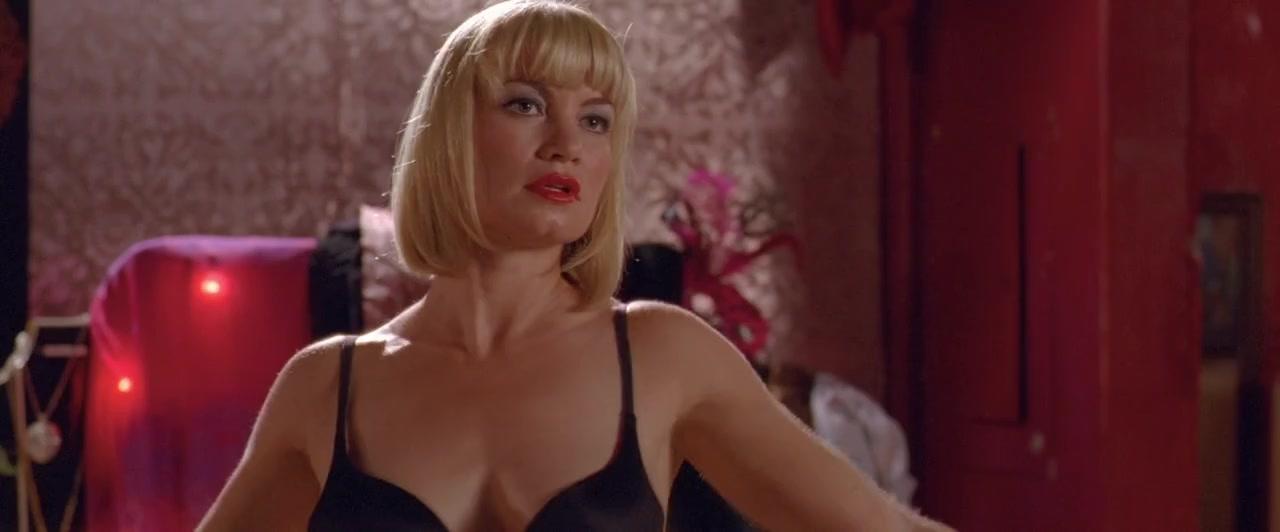 Swain HD boobs Dominique pics hot