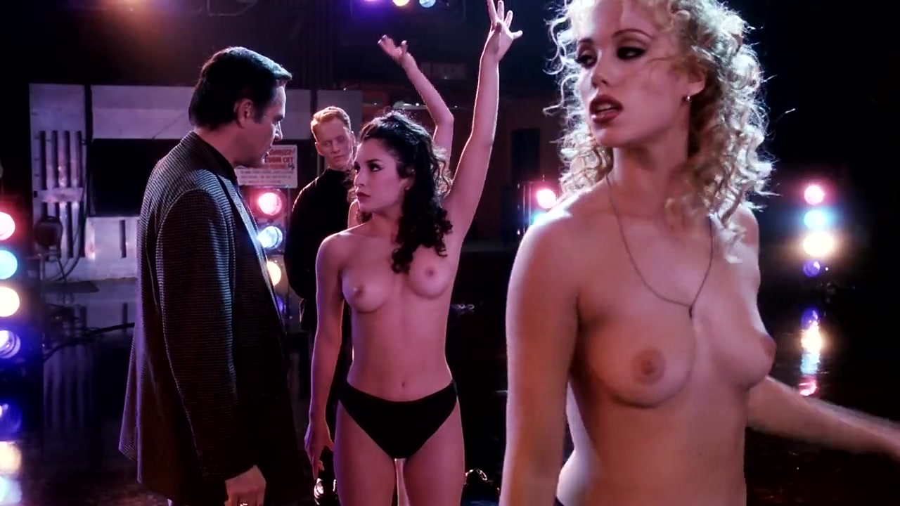 Hot porno elizabeth berkley and naked