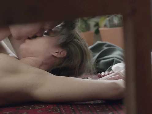 Kristin Jess Rodin Naked – Nothing Ever Really Ends (2016)