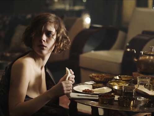 Liv Lisa Fries Naked – Babylon Berlin (2017) s02e06