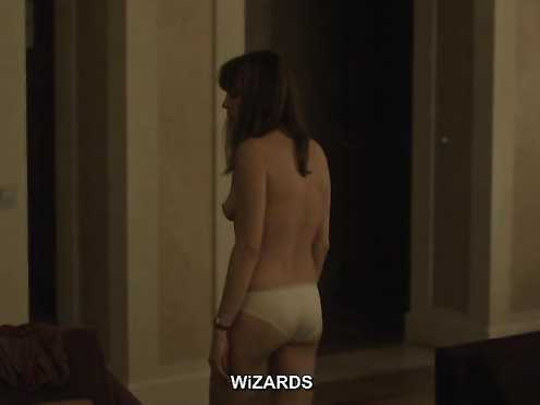Marie-Josee Croze Nude – 2 Nights Till Morning (2015)