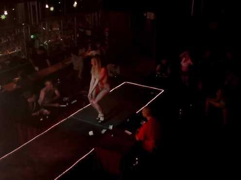 Olivia Quiroz, Nicki Hunter Nude – Strike One (2014)
