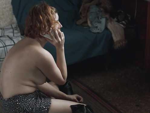 Zuzana Stivinova, Anita Krausova Naked – Pustina s01e01-04 (2016)