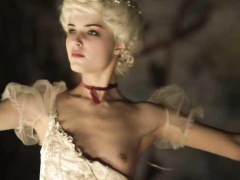 Michalina Olszanska Nude – Matilda (2017)