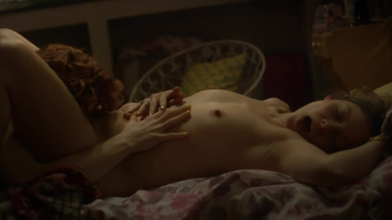 Stella Rabello  nackt