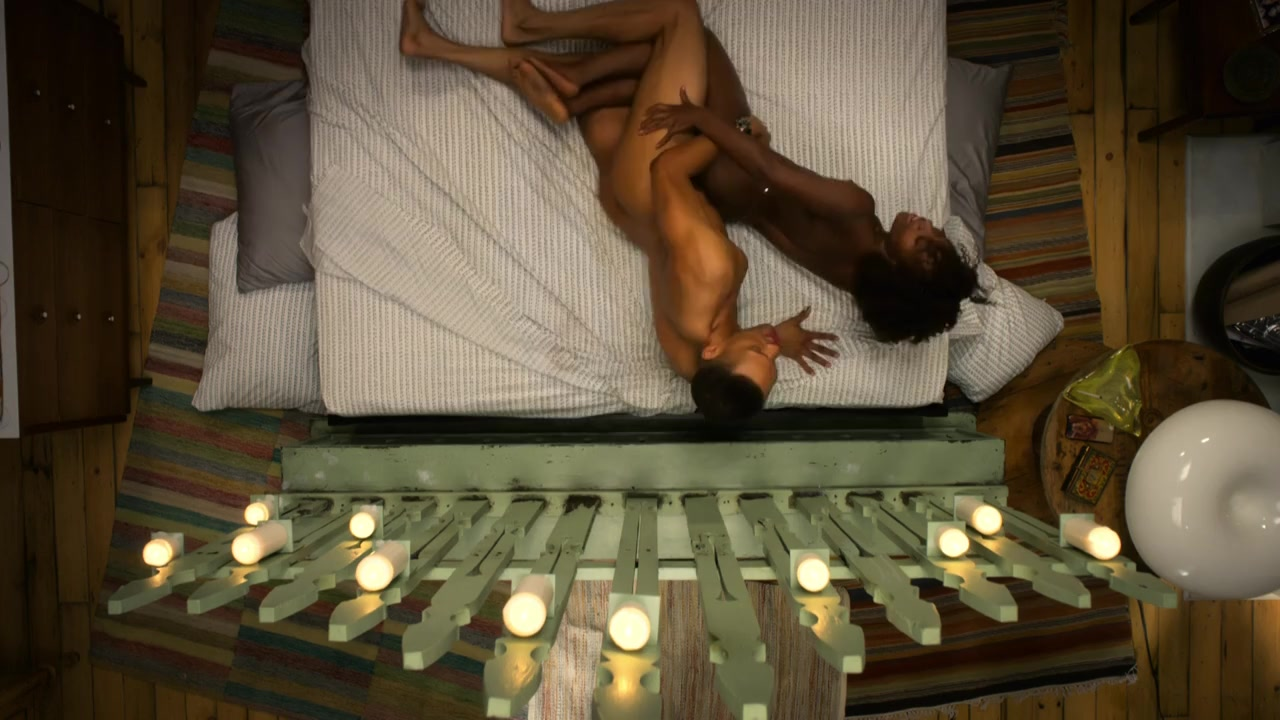 Hollywood Nude Sex Scenes