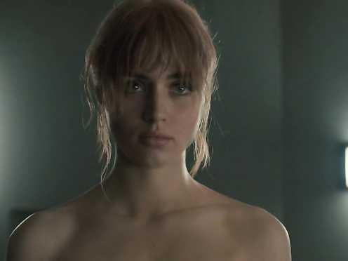 Ana de Armas Nude – Blade Runner 2049 (2017)