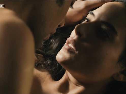 Nailia Harzoune Nude – Renaitre (2015)