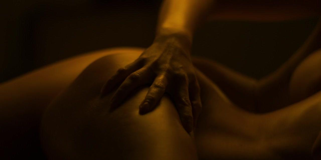 Polvorosa nackt Ana  Ana Maria
