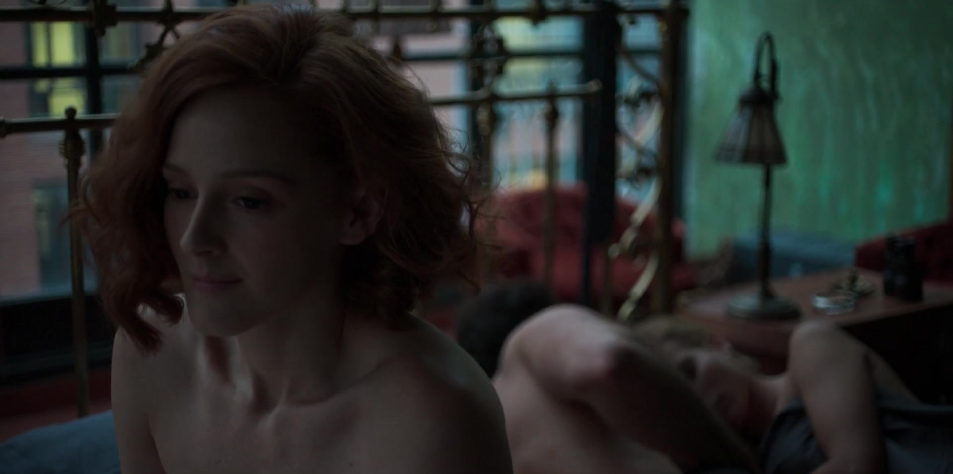 Ana Polvorosa Nude ana maria polvorosa, ana fernandez nude - cable girls s01e08