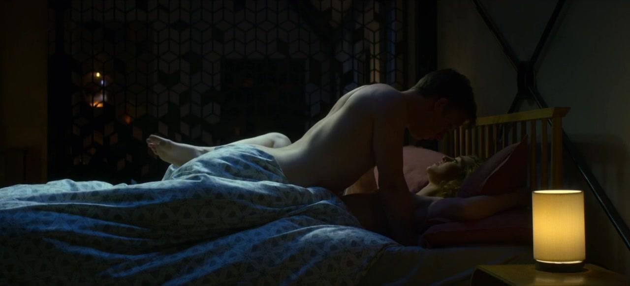 Anna Dobrucki Georgina Campbell Gwyneth Keyworth Nude Sexy