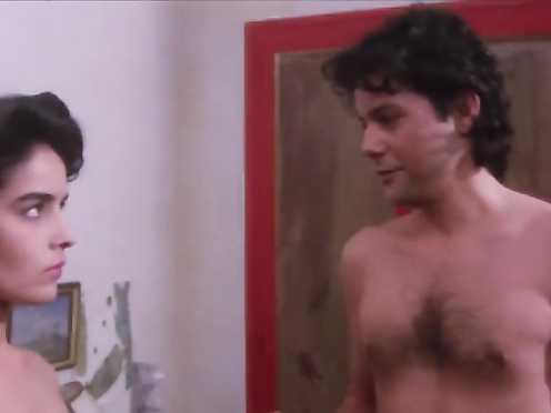 Blanca Marsillach Nude – Il miele del diavolo (1986)