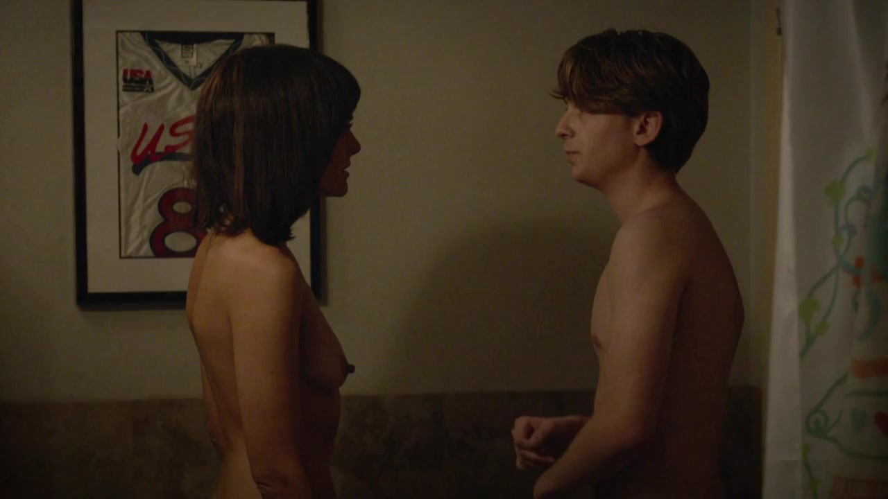 Amanda Schull Nude Scenes frankie shaw nude - smilf s01e08 (2017) video » best sexy