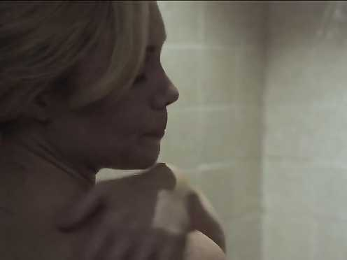 Amanda Baker sexy – Lizzie (2013)
