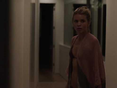 AnnaLynne McCord sexy – Stalker (2014)