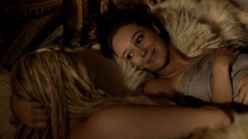 taylor nude naked Eliza