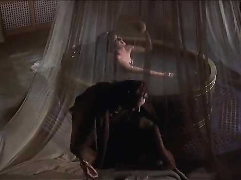 Gina Lollobrigida Gorgeous – Solomon and Sheba (1959)