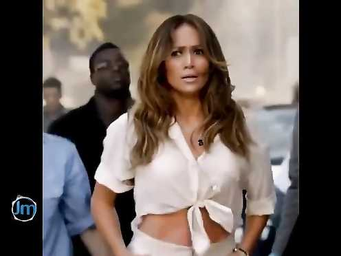 Jennifer Lopez Handsome – Steamy Compilation