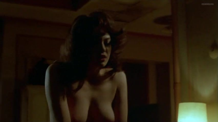 Diane Lane Sexy Movies