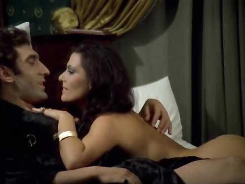Elizabeth Teissier Nude – Rolande Encountered De Bles (BE 1973)