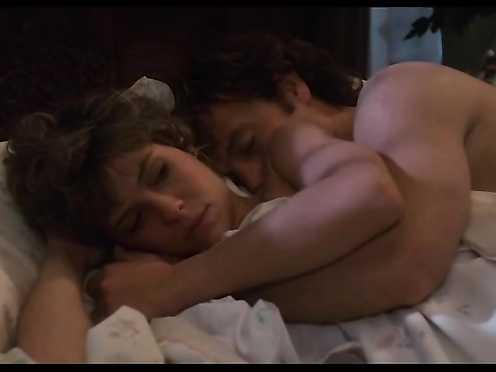 Kristy McNichol Nude – Desire Lover (1986)
