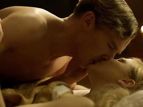 Adelaide Clemens Nude – Parades End s01e05 (UK 2012)